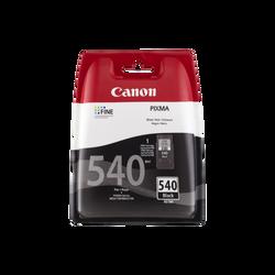 Cartouche d'encre CANON pour imprimante, PG 540 noir, sous blister