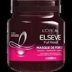 Masque full resist ELSEVE 680 ML