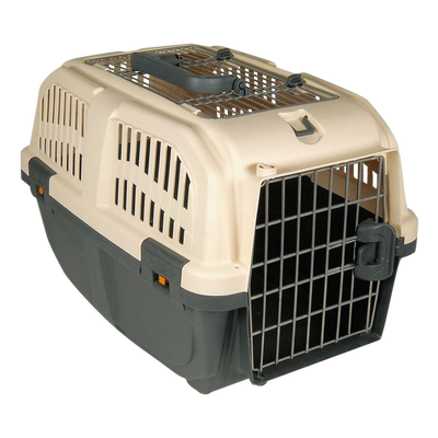Panier de transport chien skudo, AIME, 55x36x35cm