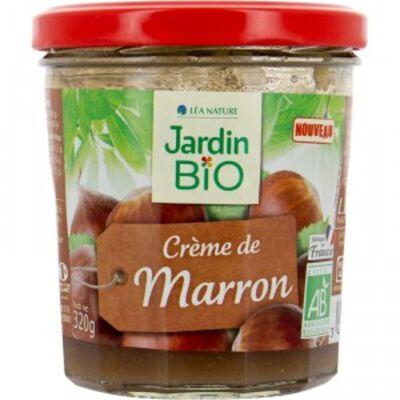 CREME DE MARRON