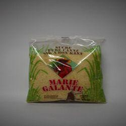 *SUCRE CANNE MARIE GALANTE 1KG