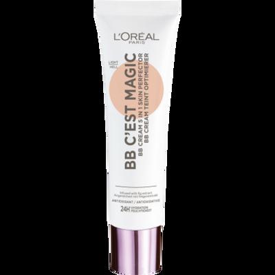 BB cream 02 light blister L'OREAL PARIS