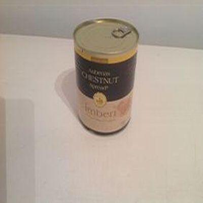 creme de marron imbert kg