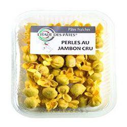 Perles jambon cru 250g