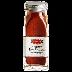 Piment doux d'Espagne ERIC BUR, 48g