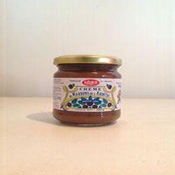Crème de marrons de l'Ardèche