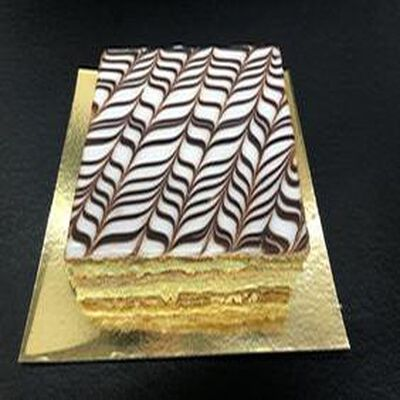 Millefeuille 6/8 personnes