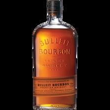 Bourbon, BULLEIT, bouteille de 70cl