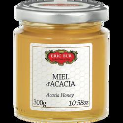 Miel d'acacia ERIC BUR, 300g