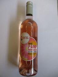 Boiss.arom.base/vin rosé pamplem.Naturellement 8° 75cl