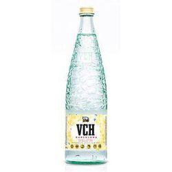 Eau minérale naturelle gazeuse VCH (1L)