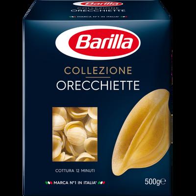 """Orecchiette """"La Collezione"""" BARILLA, 500g"""