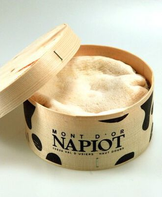 Mont D'Or Maxi - AOP Fromagerie NAPIOT