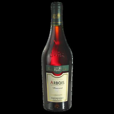 Arbois Ploussard FRUITIERE VINICOLE DE PUPILLIN, bouteille de 0.75l