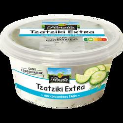 Tzatziki, FLORETTE, sachet 175g