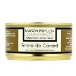 FRITON CANARD 200GR