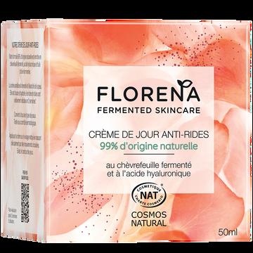 Florena Creme Jour Anti-âge Florena 50ml