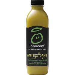 Super Smoothie antioxydant INNOCENT, 750ml