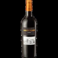 Buzet AOP rouge Domaine de Brazalem, MDP,bouteille de 75cl