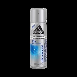 Déodorant anti-transpirant climacool ADIDAS, spray de 200ml