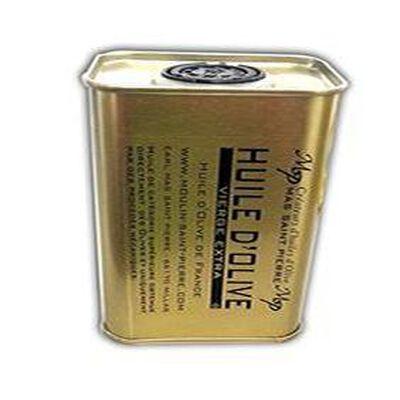 HUILE D'OLIVE VIERGE EXTRA MAS SAINT PIERRE 200ML