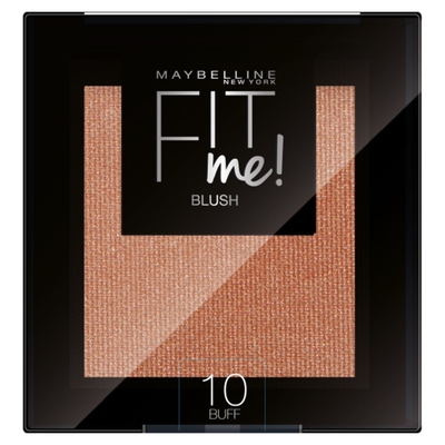 Blush fit me 10 buff nu MAYBELLINE