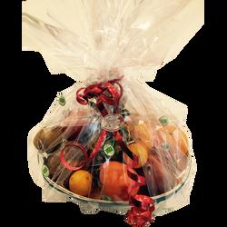 Mélange de fruits, BIO, Corbeille 3kg