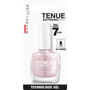 Gemey Maybelline Vernis À Ongles Tenue & Strong Pro N°78 Porcelaine Gemey Maybelline