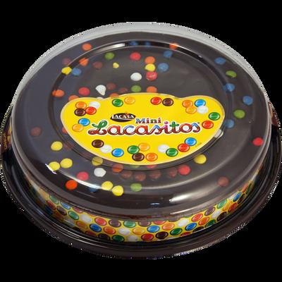 Tarte choco bonbons MARIBLE, 400g