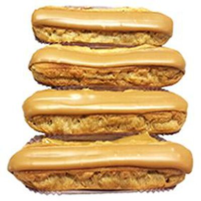 4 ECLAIRS CAFE