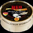 Réo Camembert Aoc Au Lait Cru  Noir, 22%mg, 250g