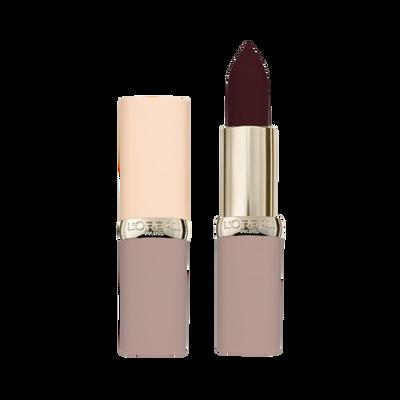 Rouge à lèvres color riche ultramatte 12 no prejudic nu L'OREAL PARIS