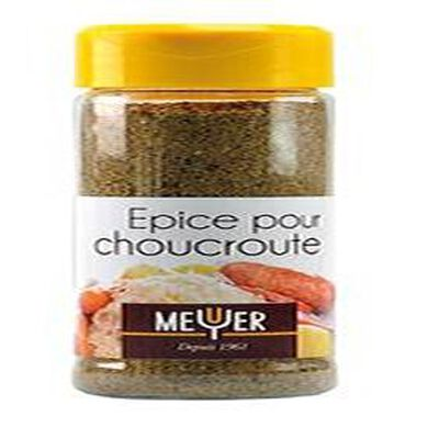 EPICES CHOUCROUTE 55GR