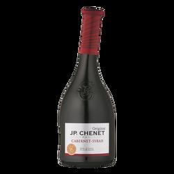 Vin rouge Pays d'Oc IGP Cabernet Syrah JP CHENET, 75cl
