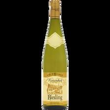 Rosenhof Vin Blanc Aop Alsace Riesling  U, 75cl