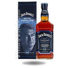 Tennessee Whisky Master Distiller series JACK DANIEL'S n°6 1L 43%vol
