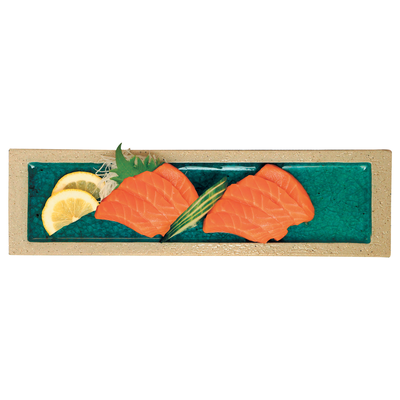 Sashimi saumon 185g