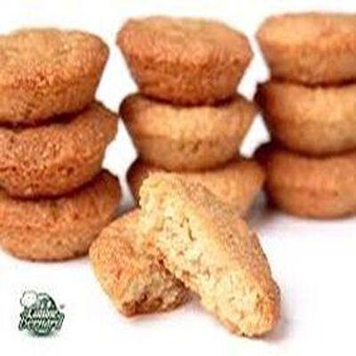 macarons des baronnies Amandes et Framboises SANS GLUTEN 160G