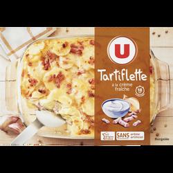 TARTIFLETTE U, 900g