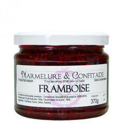 CONFITURE FRAMBOISE 370G