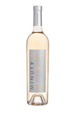 Magnum Côtes de Provence Domaine Minuty  Prestige  2018 150cl