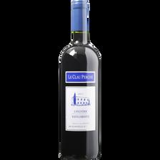 Côteaux du Languedoc rouge Saint-Christol LE CLAU PERCHE, bouteille de75cl