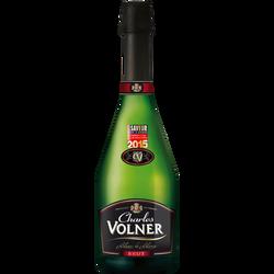 Vin mousseux brut CHARLES VOLNER, 75cl