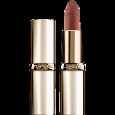 Rouge à lèvres color riche 302 bois de rose nu  L'OREAL PARIS