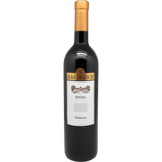 Alba Vin D'espagne Rouge Rioja De Alba De Luces 75cl