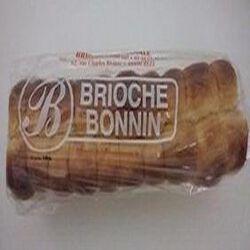 BRIOCHE ARTISANALE BONNIN 900G