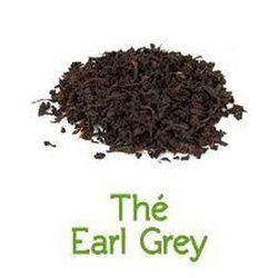 Thé noir Earl Grey bio vrac