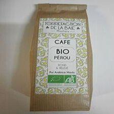 CAFE BIO DU PEROU 250 GR