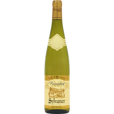 Vin blanc AOP Alsace Sylvaner Rosenhof U, 75cl
