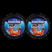 Nautilus Chair Et Pattes De Crabe Tourteau  Boîte 2x105g